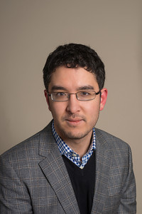 Mark Koyama